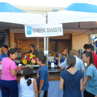32nd Annual Downey Greek Fest